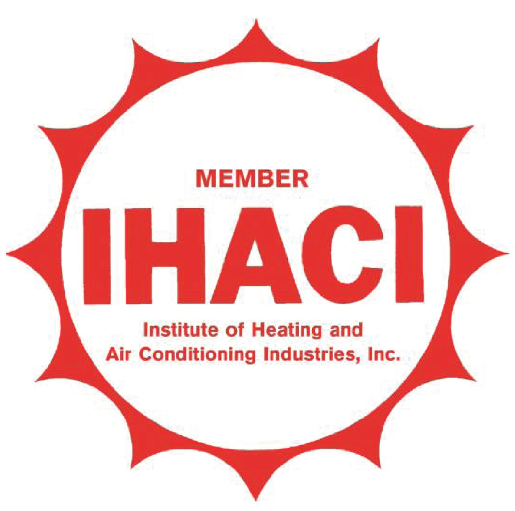Bill howe hvac certifications ihaci is a non profit trade organization in which members subscribe to the organizations code of ethics xflitez Image collections