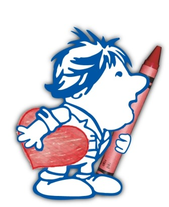 san diego plumbing company heart logo