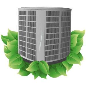 Energy Efficient AC Unit