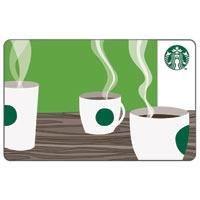 Starbucks Twitter Trivia