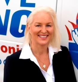 Tina Howe, Bill Howe Plumbing