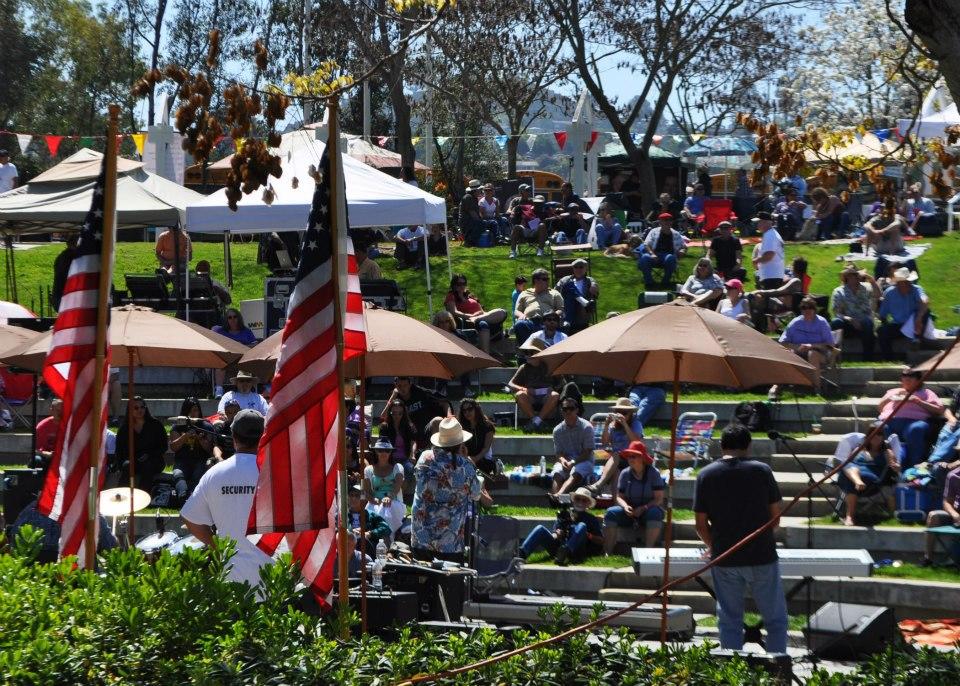 Bill Howe Plumbing Happy to Sponsor Spring Harpfest