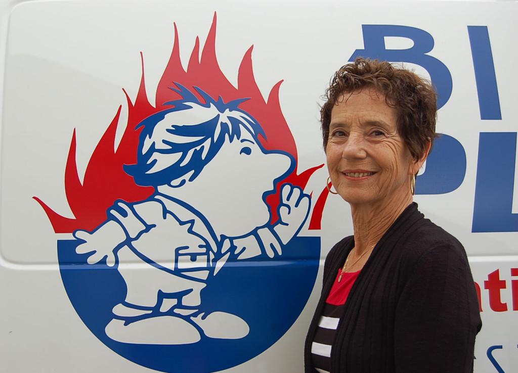 Sharon Wheeler