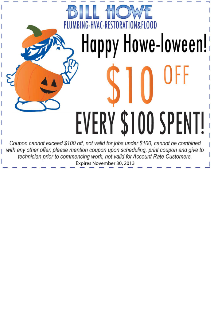 October-Newsletter-2013-Coupon