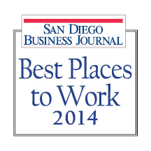 Bill Howe Named One Of San Diego's Best Places To Work