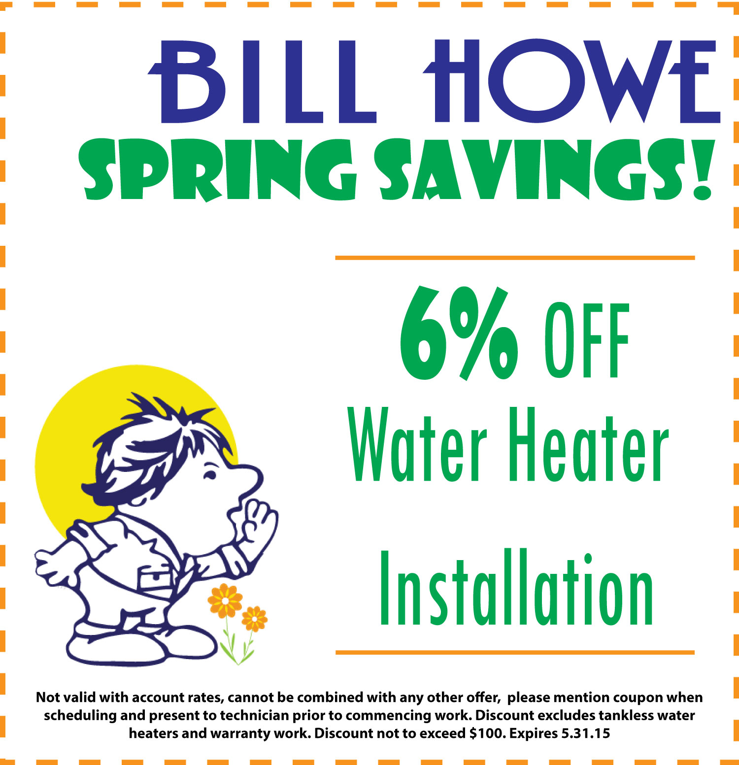 rebates for offers time a bill plumbing howe lennox watch limited youtube