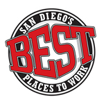Bill Howe_Best Place To Work Award