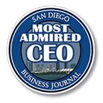 Bill Howe_CEO Award