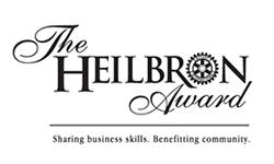 Bill Howe_Heilbron Award