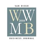 Bill Howe_WWMB Award