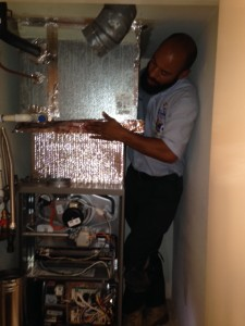 San Diego Heating Expert From Bill Howe