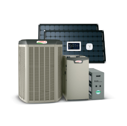 Lennox comfort systems heating air conditioning san diego for Lennox program