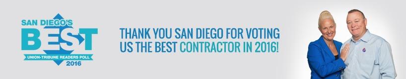 Bill Howe_2016 San Diegos BEST Award_Contractor