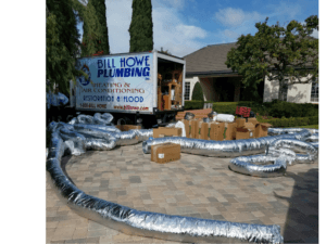 san diego ducting bill howe heating & air