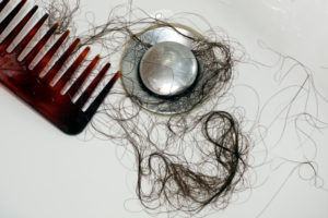 hair, common cause clogged drains, san diego plumber tips