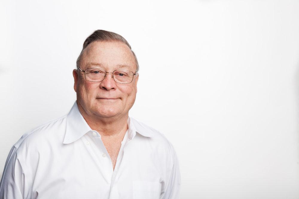 Bill Howe (1)