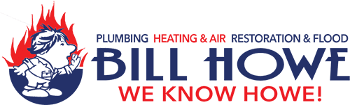 Bill Howe Heating & Air Conditioning Will Keep You Warm All Through the Winter