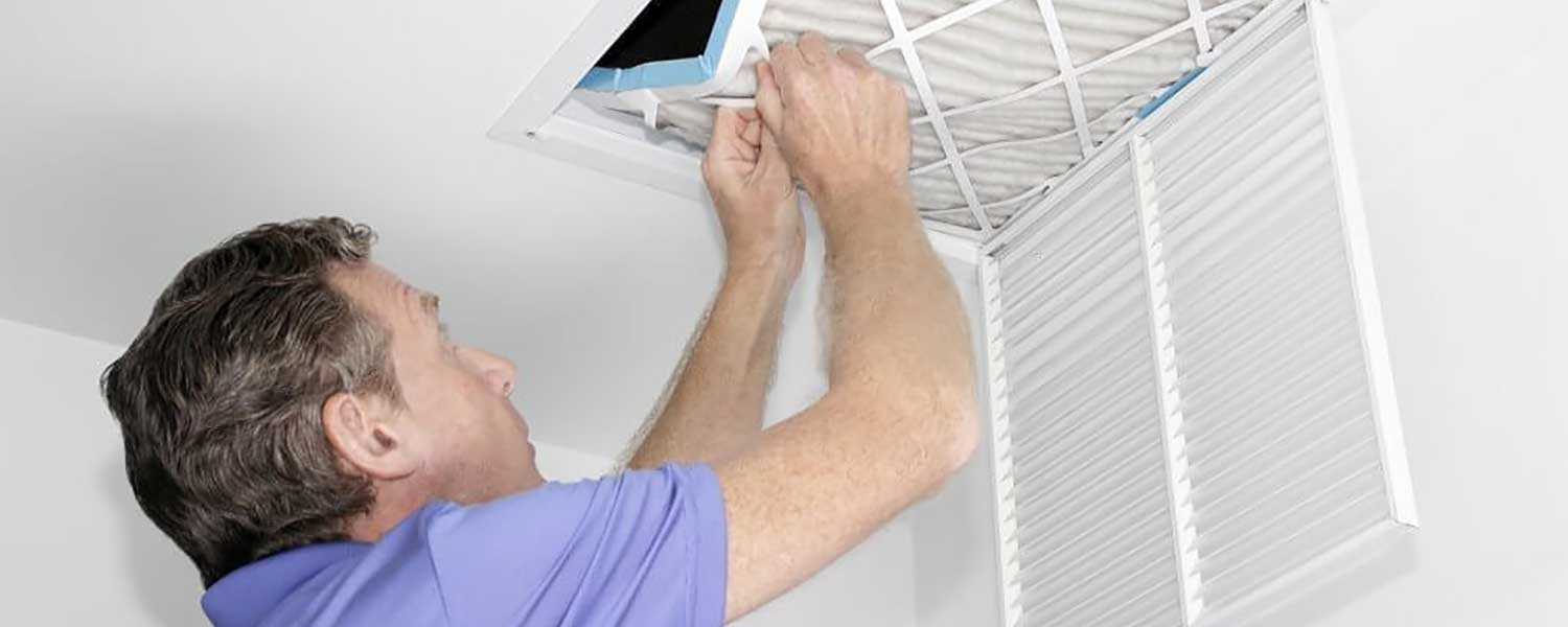 UV Light for Air Conditioning Systems