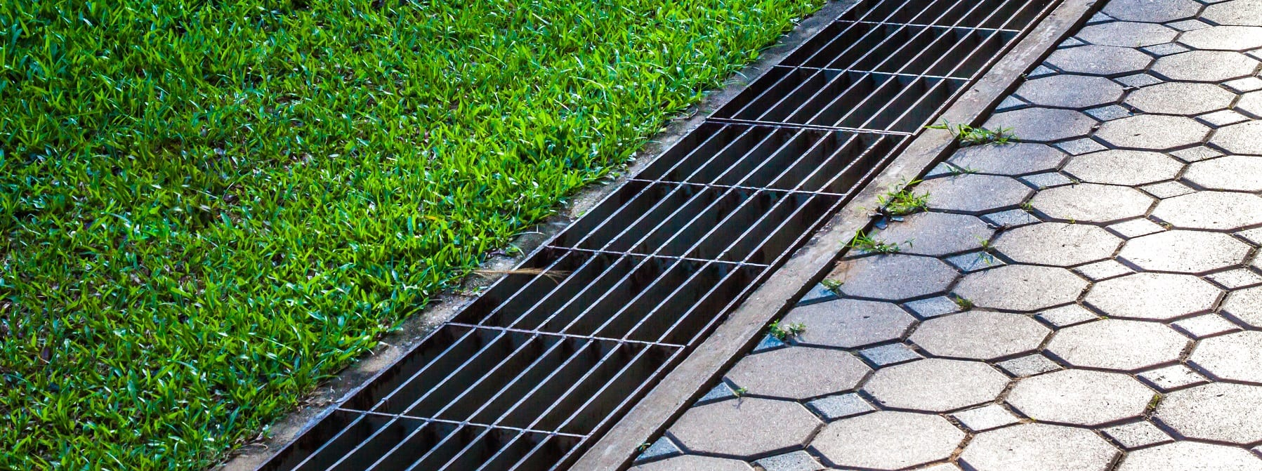 Residential Drainage Systems 101   Bill Howe
