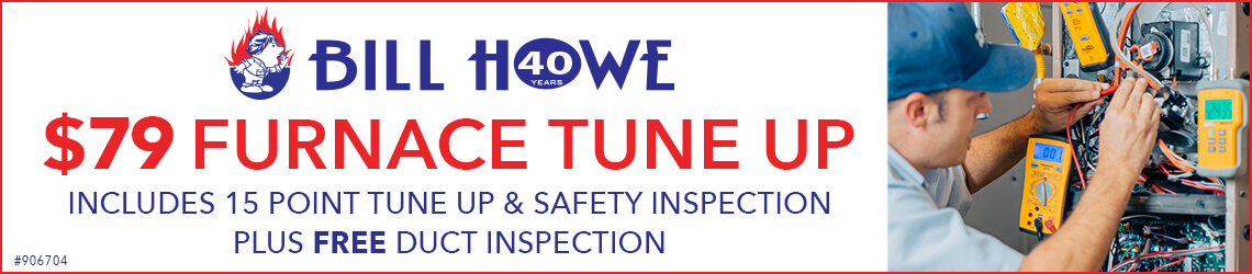 Furnace Tune Up – Special Promotion