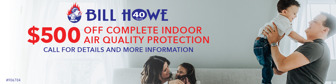 Indoor Air Quality Promotion