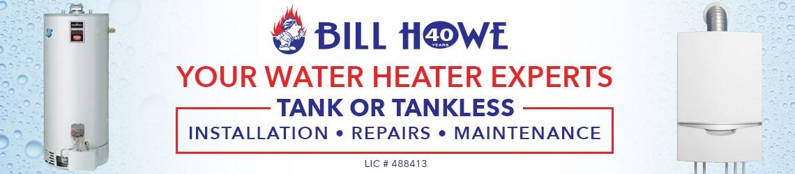 Water Heater Experts - Installation, Repairs and Maintenance