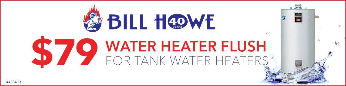 Water Heater Flush
