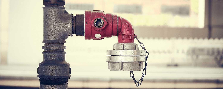 Water Pressure Regulator Installation