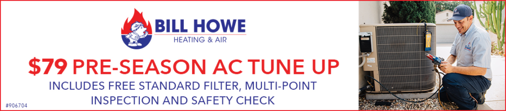 AC Tune Up Promo